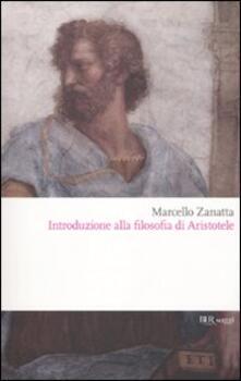 Introduzione alla filosofia di Aristotele.pdf