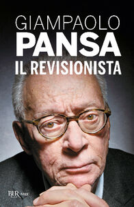 Libro Il revisionista Giampaolo Pansa