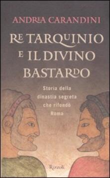 Osteriacasadimare.it Re Tarquinio e il divino bastardo Image