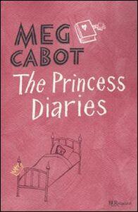 Libro The princess diaries Meg Cabot