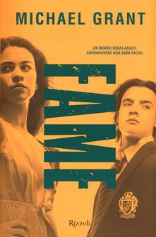 Cefalufilmfestival.it Fame. Gone. Vol. 2 Image