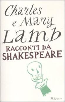 Premioquesti.it Racconti da Shakespeare Image