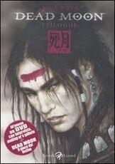 Libro Dead moon. Epilogue. Con DVD Luis Royo