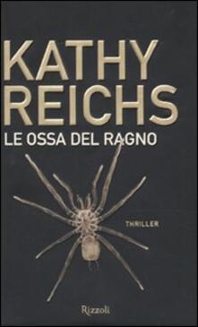Fondazionesergioperlamusica.it Le ossa del ragno Image