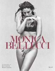 Foto Cover di Monica Bellucci, Libro di  edito da Rizzoli