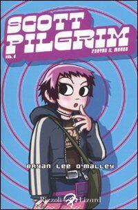 Scott Pilgrim contro il mondo. Vol. 2
