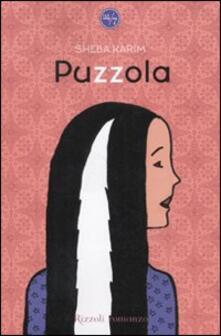 Letterarioprimopiano.it Puzzola Image