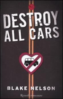 Ipabsantonioabatetrino.it Destroy all cars Image