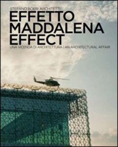 Libro Effetto Maddalena Stefano Boeri