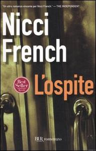 Libro L' ospite Nicci French