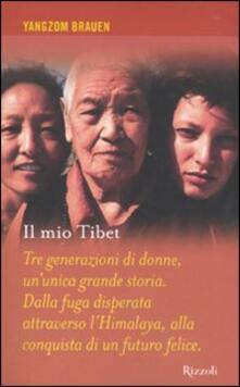 Daddyswing.es Il mio Tibet Image