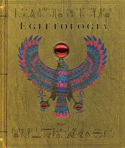 Libro Egittologia. Alla ricerca della tomba di Osiride  0