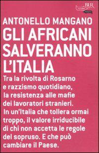 Gli africani salveranno l'Italia