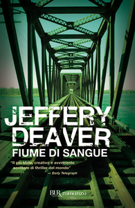 Libro Fiume di sangue Jeffery Deaver