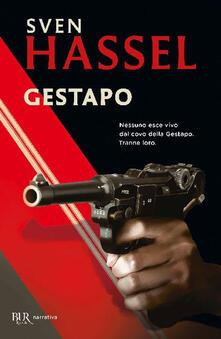Squillogame.it Gestapo Image