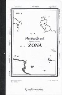 Zona - Énard Mathias - wuz.it