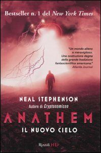 Il nuovo cielo. Anathem. Vol. 2
