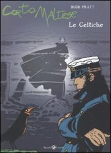 Corto Maltese. Le celtiche