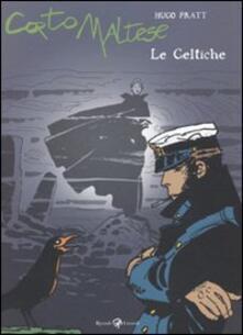 Corto Maltese. Le celtiche.pdf