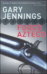 Fuoco azteco
