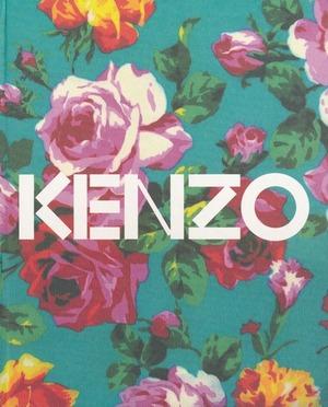 Kenzo. Ediz. illustrata