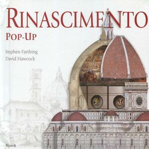 Libro Rinascimento. Libro pop-up Stephen Farthing , David Hawcock