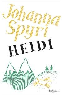 Heidi - Spyri Johanna - wuz.it