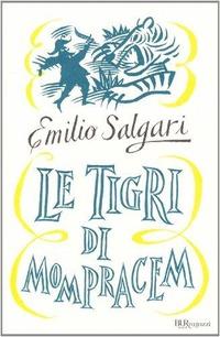 Le Le tigri di Mompracem - Salgari Emilio - wuz.it