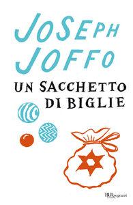 Libro Un sacchetto di biglie Joseph Joffo