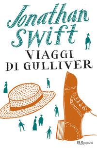 I I viaggi di Gulliver - Swift Jonathan - wuz.it