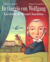 In viaggio con Wolfgang