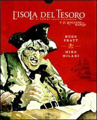 L' isola del tesoro di Robert Louis Stevenson e Il ragazzo rapito