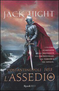 Costantinopoli 1453. L'assedio