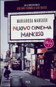 Libro Nuovo cinema Mancuso Mariarosa Mancuso