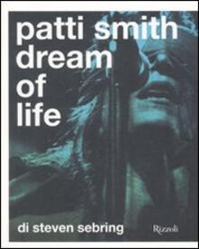 Winniearcher.com Patti Smith. Dream of life Image
