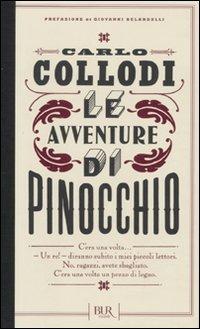 Le Le avventure di Pinocchio - Collodi Carlo - wuz.it