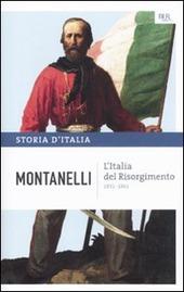 Storia d'Italia. Vol. 8: L'Italia del Risorgimento (1831-1861).