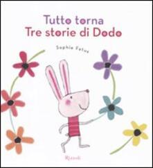 Tutto torna. Tre storie di Dodo.pdf