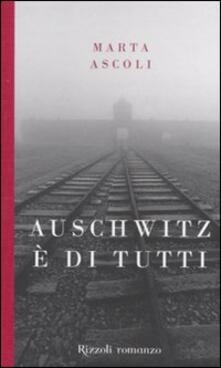 Winniearcher.com Auschwitz è di tutti Image