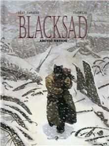 Osteriamondodoroverona.it Arctic nation. Blacksad Image
