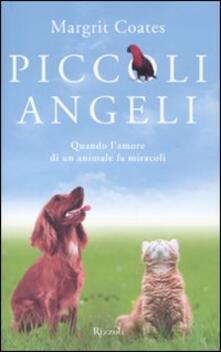 Antondemarirreguera.es Piccoli angeli. Quando l'amore di un animale fa miracoli Image