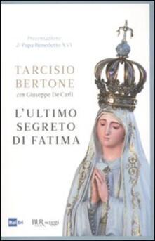 Daddyswing.es L' ultimo segreto di Fatima Image