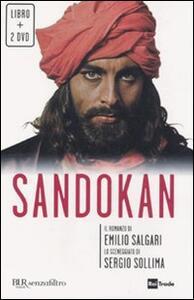 Sandokan. Con 2 DVD