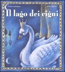 Librisulladiversita.it Il lago dei cigni. Con CD Audio Image