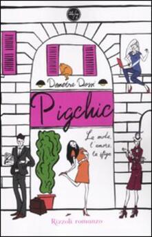 Squillogame.it Pigchic. La moda, l'amore, la sfiga Image