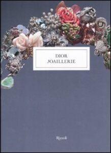 Libro Dior joaillerie Michèle Heuzé