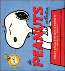 Lpgcsostenible.es The Peanuts collection. Tesori dalla striscia a fumetti più amata al mondo Image