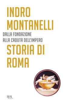 Writersfactory.it Storia di Roma Image