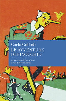 Tegliowinterrun.it Le avventure di Pinocchio Image
