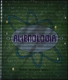 Nordestcaffeisola.it Alienologia. Non siamo soli Image